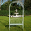 Thumbnail: Garden Arch with Seat