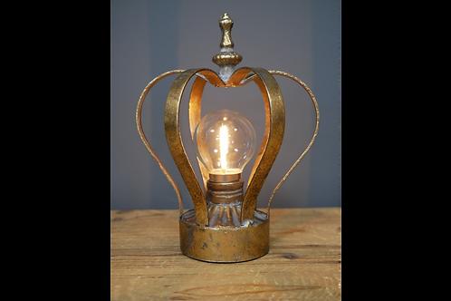 Cute Crown Lamp