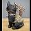 Thumbnail: Steampunk Black Kitten