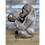 Thumbnail: Gorilla Holding a Skull