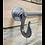 Thumbnail: 3 Hook Metal Bar