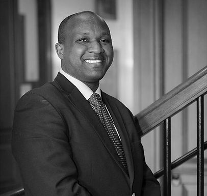 Dr George Mukundi Wachira