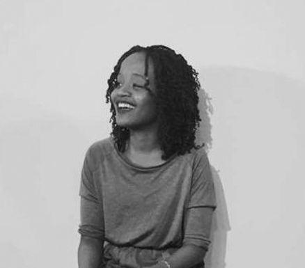 ShalliRosena Mbwette
