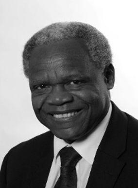 Dr Joseph Mutale
