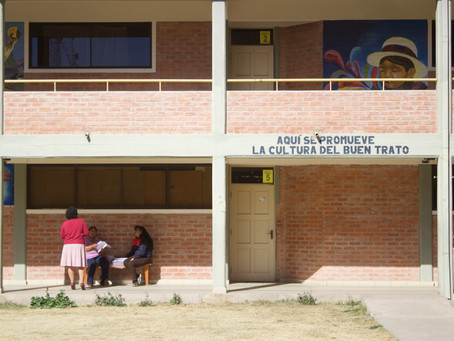 What's Next for Intercultural Bilingual Education in Bolivia?