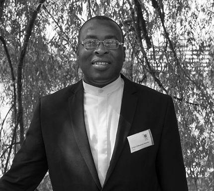 Dr Walter Chikwendu Iherjirika
