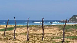 En venta Terreno a 150 metros del mar en Salchi / FOR SELL LAND TO 150 METERS FROM THE BEACH IN Salchi beach