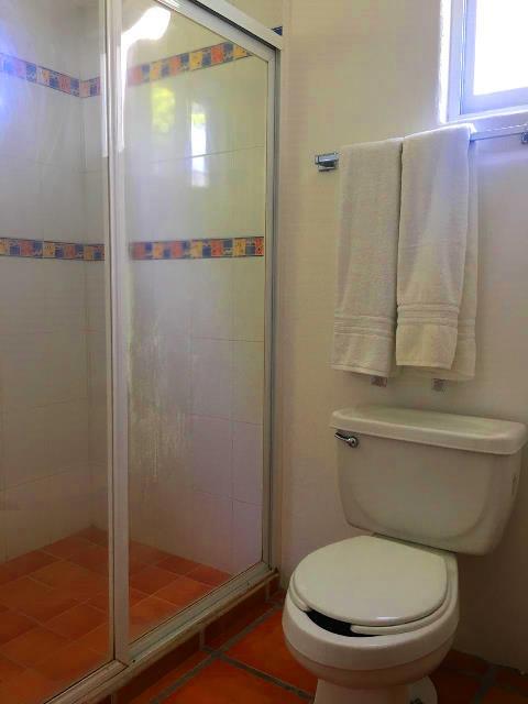 baño recámara 2