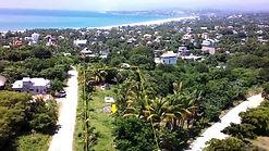 Terreno Comercial en venta a 600 mts de Punta Zicatela Puerto Escondido; FOR SALE COMMERCIAL LAND IN PUNTA ZICATELA BEACH.