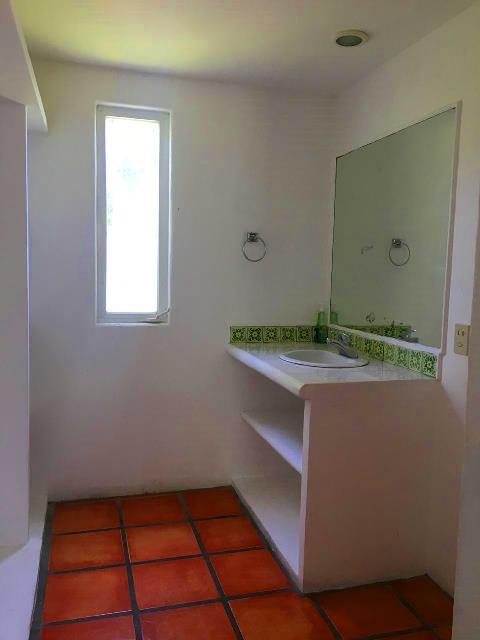 baño recámara 3