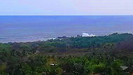 Venta de Terreno con vista al mar junto a Huatulco