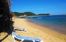 Se vende Lote frente al mar en Huatulco / FOR SELL LOT OCEANFRONT IN HUATULCO