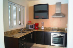 COCINA INTEGRAL / Kitchen