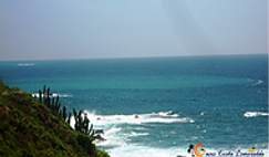 Terreno con vista al mar en playa Cuatunalco / FOR SELL LAND WITH OCEANVIEW IN Cuatunalco beach