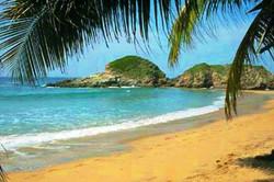 playa principal / main beach