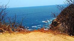Se vende terreno con vista al mar en Zipolite / FOR SALE LAND WITH OCEANVIEW IN Zipolite beach