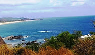 FOR SELL LAND WITCH OCEAN VIEWS NEAR HUATULCO BAY