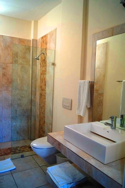 Baño RECÁM. PPAL / Bathroom
