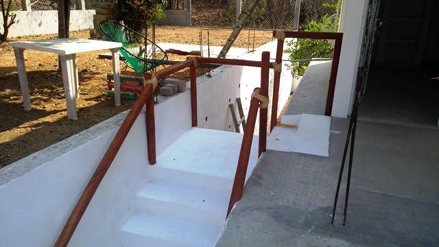 STAIRS / escaleras