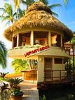 Cabaña Mazunte construída por OASIS COSTA ESMERALDA -Real Estate & Construction-