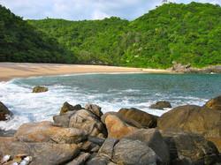 hermosa playa / BEAUTIFUL BEACH