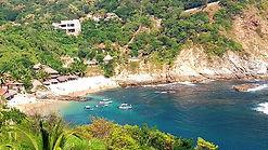Terreno en venta, Oportunidad única de Construir una casa de playa con acceso al mar en Estacahuite, Oaxaca / UNIQUE OPPORTUNITY TO BUILD A VACATION HOUSE AND ACCESS TO BEACH IN Estacahuite beach, Oaxaca. LAND FOR SELL