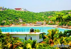 vista bahía principal lado derecho