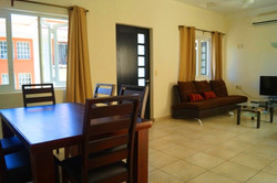 SALA-COMEDOR / dining room