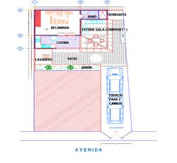 peq. plano de la casita