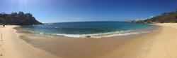 Acceso a esta Playa / ACCESS TO THIS BEACH