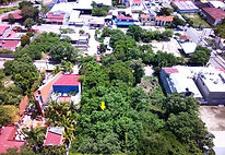 Se vende Terreno Comercial en el centro de Huatulco; FOR SALE COMMERCIAL LAND IN THE DOWNTOWN OF Huatulco.
