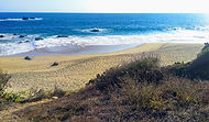 Venta de terreno frente al mar junto a Huatulco, Oax.