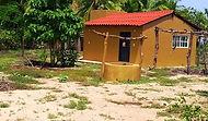 venta de cabaña a psos de mar, junto a Huatulco.