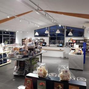 Hénaff & Co- magasin d'usine