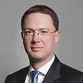 Robert Courts MP