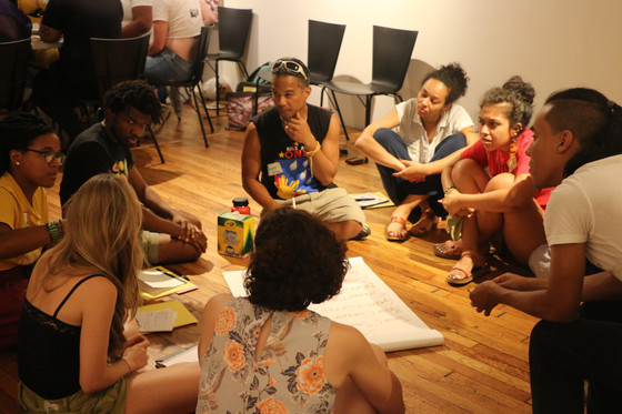 On Creating Collaborative, Social Justice Teaching