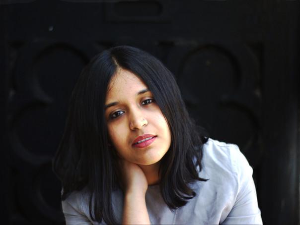 Meher Manda, Writer