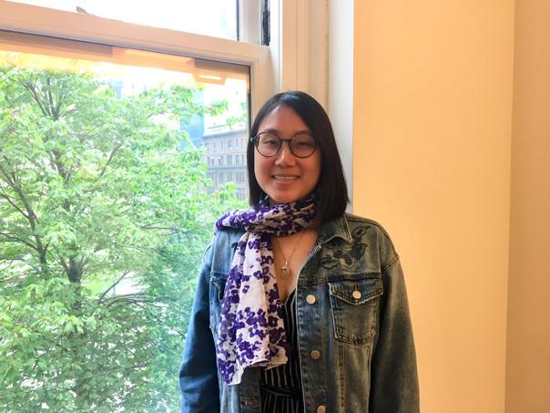 Melissa Liu, Visual Artist