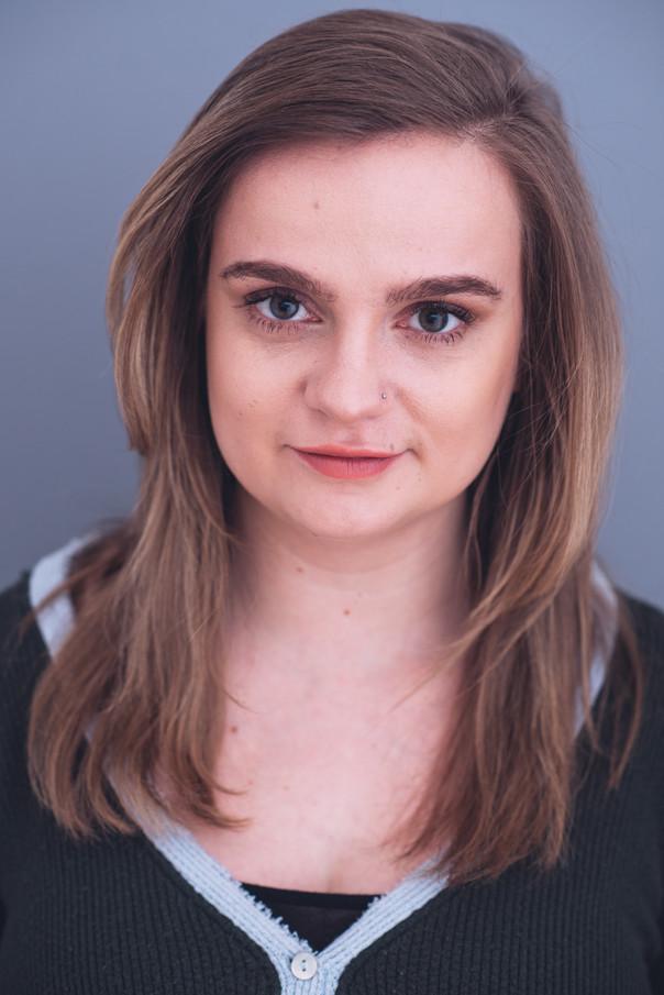 Laura Troshynski, Theatre Artist