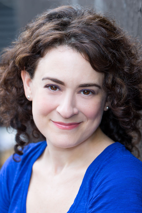 Jane Elias, Theatre Artist