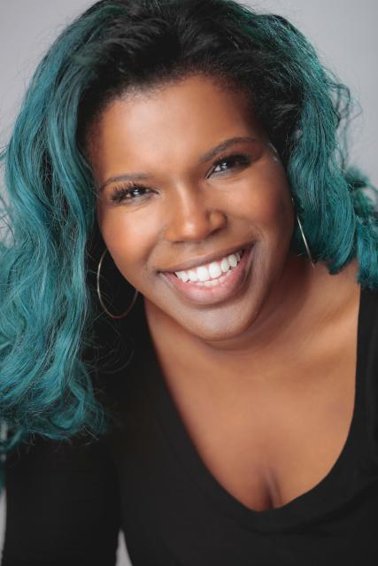 Julienne Brown, Theatre Artist