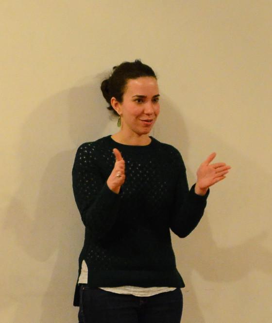 Ann Noling, Theatre Artist