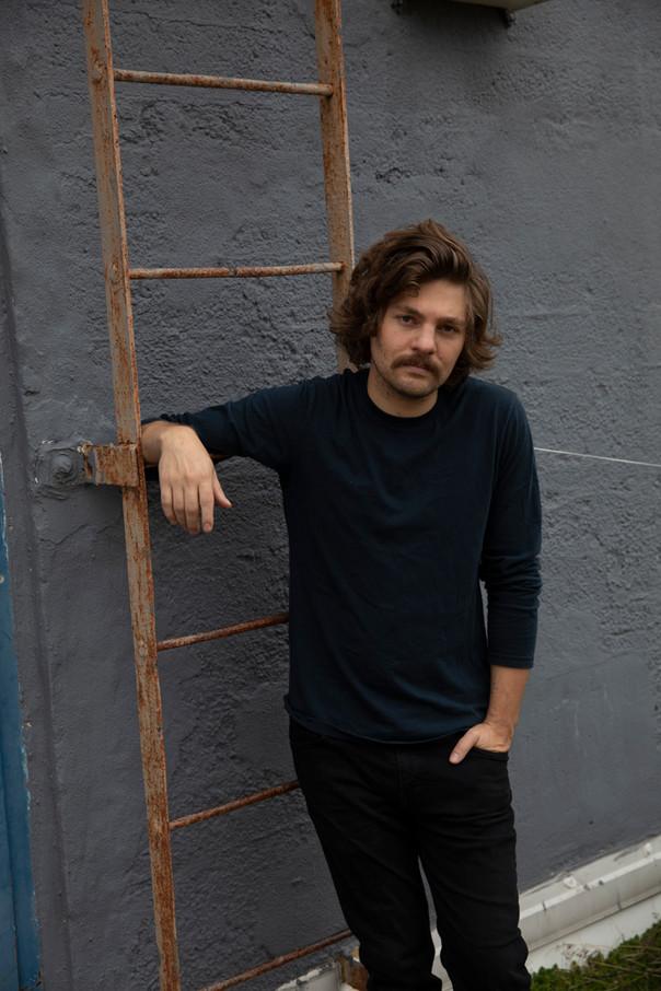 Mathew Weitman, Writer & Musician