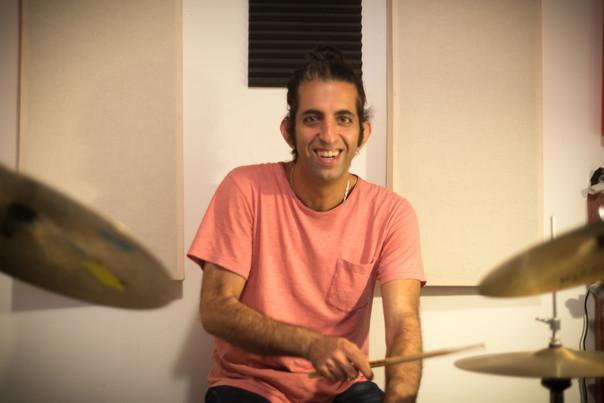 Kaveh Haghtalab, Musician