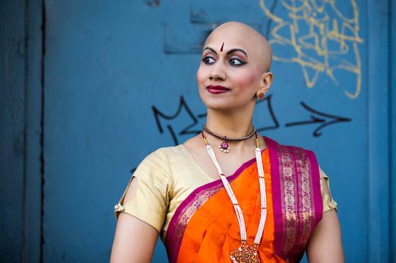 Vidya Cowsik Santosh, Multidisciplinary Artist