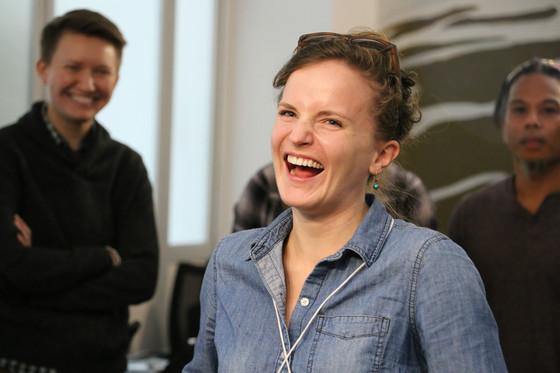 Amanda Newman, Dance Artist