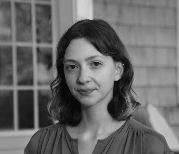 Lucy Rosenthal, Writer