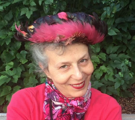 Alice Klugherz, Performance Artist