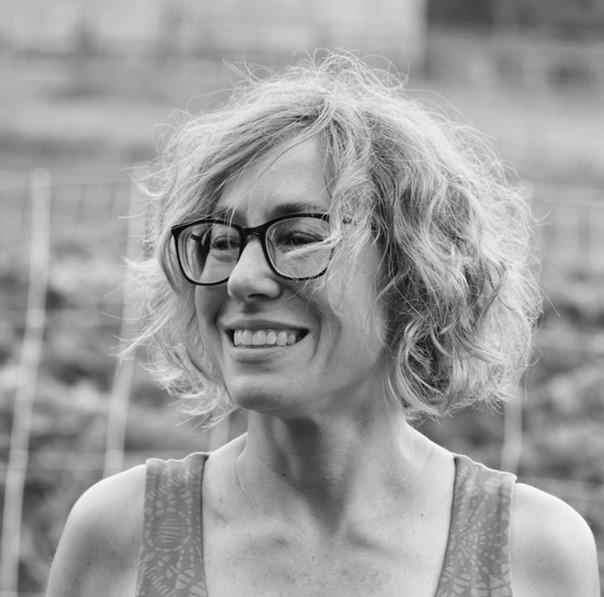 Moira Trachtenberg, Writer & Visual Artist