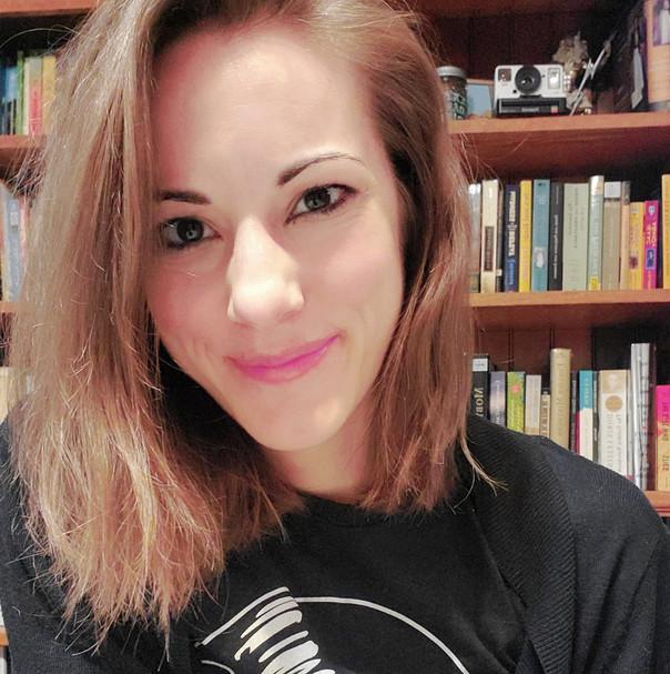 Katie Mallinson, Theatre Artist